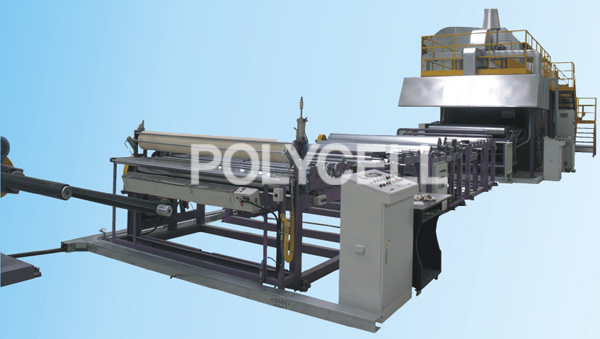 XLPE Insulation | Polycell Korea